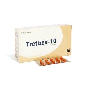 Comprare Tretizen 10 online