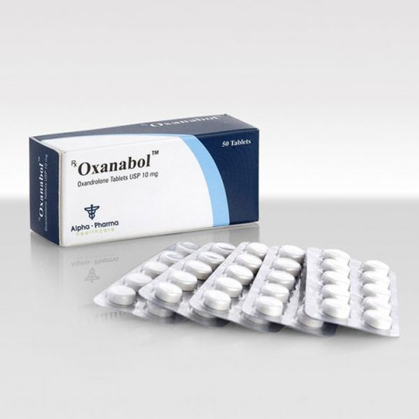 Comprare Oxanabol online
