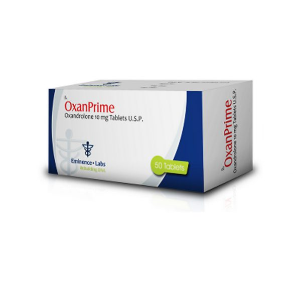 Comprare OxanPrime online