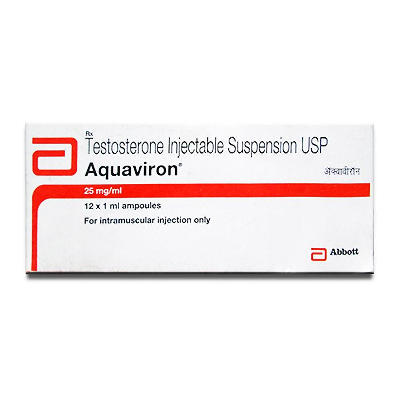 Comprare Aquaviron online