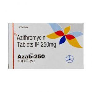 Comprare Azax 250 online