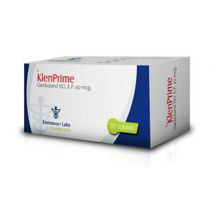 Comprare KlenPrime 40 mcg online