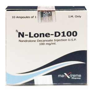 Comprare N-Lone-D100 online