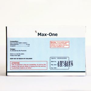 Comprare Max-One online