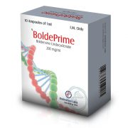 Comprare BoldePrime online