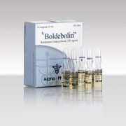 Comprare Boldebolin (in ampoules) online