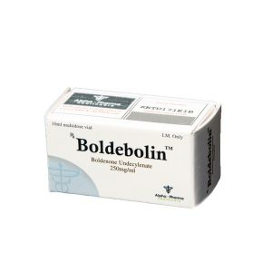 Comprare Boldebolin (vial) online