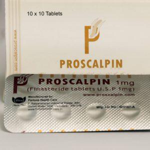 Comprare Proscalpin online