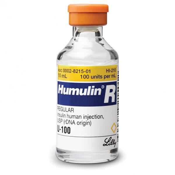 Comprare Insulin Human 100IU online