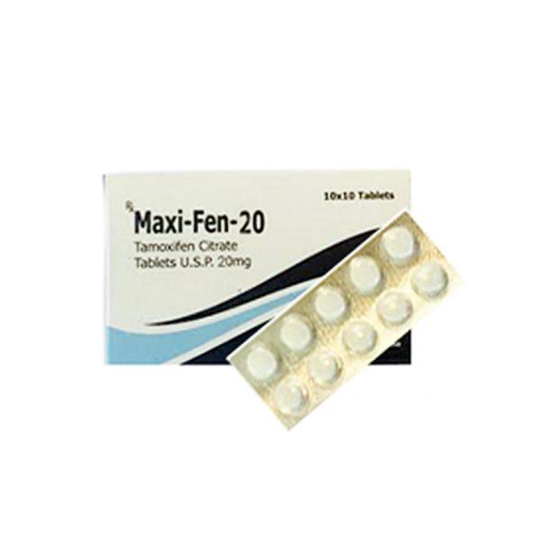 Comprare Maxi-Fen-20 online