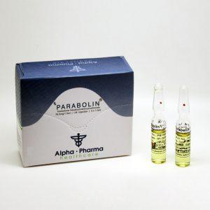 Comprare Parabolin online