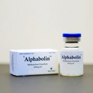Comprare Alphabolin (vial) online