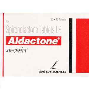Comprare Aldactone 25 online