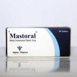 Comprare Mastoral online