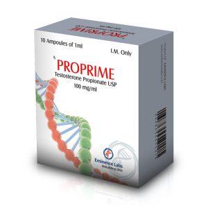 Comprare ProPrime online