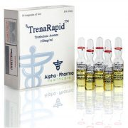Comprare TrenaRapid online