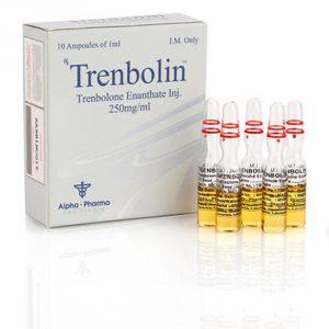 Comprare Trenbolin online