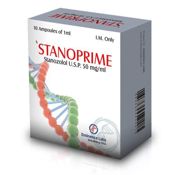Comprare StanoPrime online