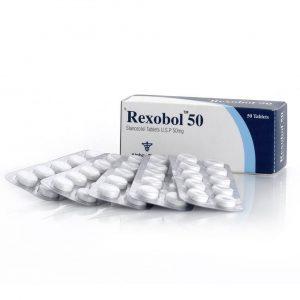 Comprare Rexobol 50 online