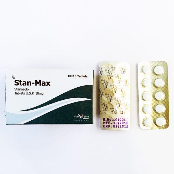 Comprare Stan-Max online
