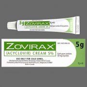 Comprare Zovirax Cream online